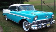 Chevrolet Bel Air Hardtop
