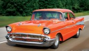 Chevrolet Bel Air Long