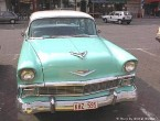 Chevrolet Bel Air Sedan