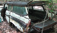 Chevrolet Bel Air Townsman