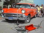 Chevrolet Bel Air Townsman wagon