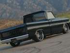 Chevrolet C-10 Custom Cab