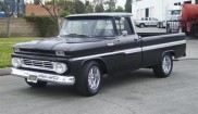 Chevrolet C-10 Fleetside