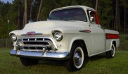 Chevrolet Cameo Pickup
