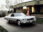 Chevrolet Caprice Clasic coupe