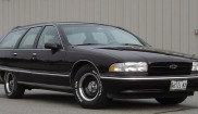 Chevrolet Caprice Classic Estate wagon