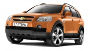 Chevrolet Captiva 20 LT