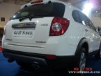 Chevrolet Captiva AWD