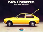 Chevrolet Chevette 14 Coupe