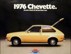 Chevrolet Chevette Coupe
