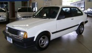 Chevrolet Chevette Hatch SL