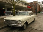 Chevrolet Chevy II 300 2dr