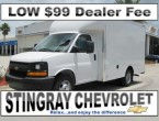 Chevrolet City Delivery