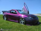 Chevrolet Cobalt custom