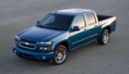 Chevrolet Colorado 29 LS Crew Cab