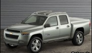 Chevrolet Colorado Z71 Crew