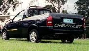 Chevrolet Corsa 17D Pick up