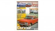 Chevrolet Corvair 900 Monza 4dr