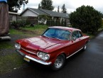 Chevrolet Corvair 900 Monza coupe