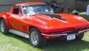 Chevrolet Corvette 427 coupe