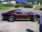 Chevrolet Corvette C3 Stingray T-Top