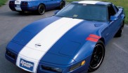 Chevrolet Corvette C4 Grand Sport LT4