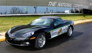 Chevrolet Corvette Indy Pace Car