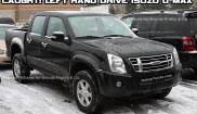 Chevrolet D-Max 30 Turbo Diesel 4x4