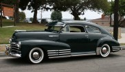 Chevrolet Fleetline Coupe