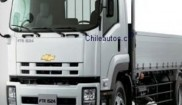 Chevrolet FTR 1523 Turbo
