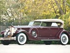 Chevrolet International Sport Phaeton