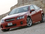 Chevrolet Lumina Middle East