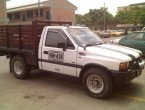 Chevrolet Luv 2300 DLX Space Cab