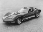 Chevrolet Mako Shark II