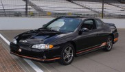 Chevrolet Monte Carlo SS Tony Stewart Edition
