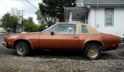Chevrolet Monza Towne Coupe