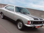 Chevrolet Opala coupe 4100 SS