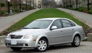 Chevrolet Optra 16 LS Limited