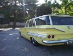 Chevrolet Parkwood wagon