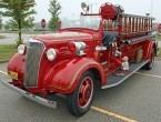 Chevrolet Pumper