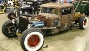 Chevrolet Rat Rod