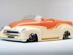 Chevrolet Roadster Pickup