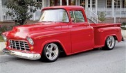 Chevrolet Stepside Pickup
