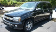 Chevrolet TrailBlazer EXT LS