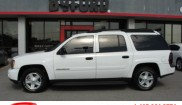 Chevrolet Trailblazer LT 53 EXT