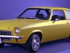 Chevrolet Vega Pick-Up