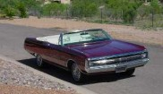 Chrysler 300 conv 1970