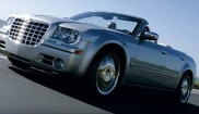 Chrysler 300 conv