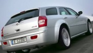 Chrysler 300C Touring SRT8 wagon