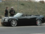 Chrysler 300D conv